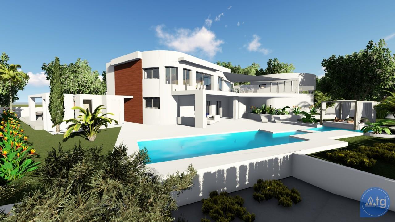 3 bedroom Bungalow in Guardamar del Segura - CN6527 - 2