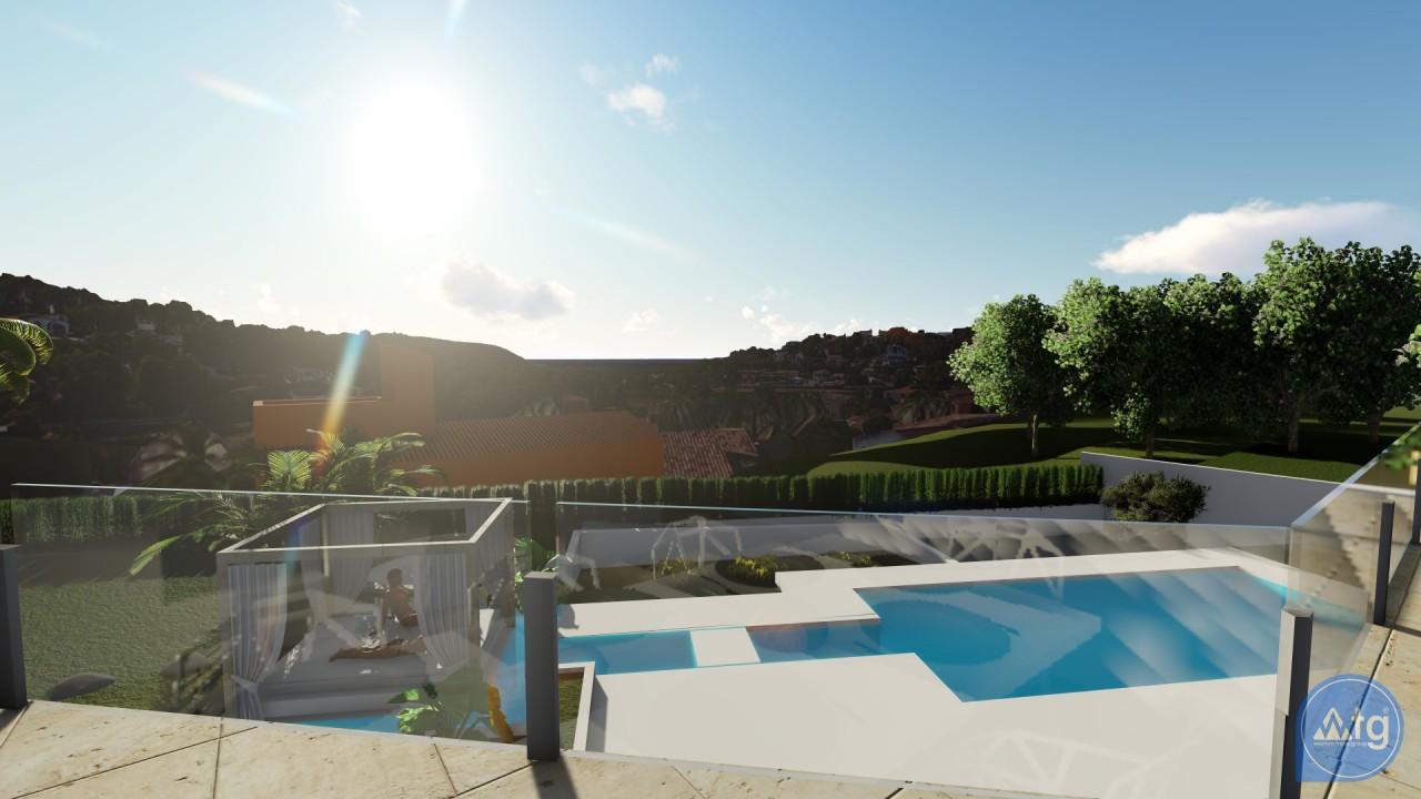 3 bedroom Bungalow in Guardamar del Segura - CN6527 - 5