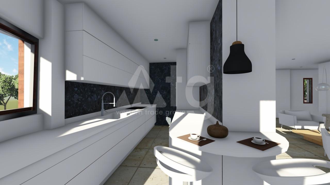 3 bedroom Bungalow in Guardamar del Segura - CN6527 - 8