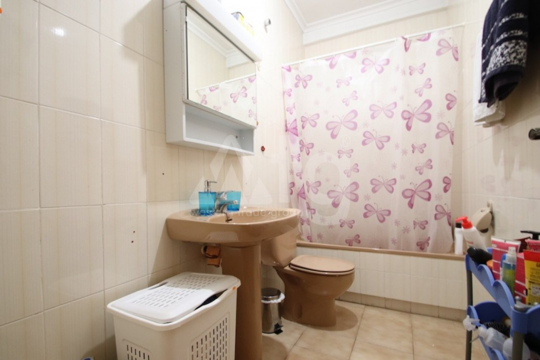 3 bedroom Bungalow in Guardamar del Segura  - CN114030 - 13