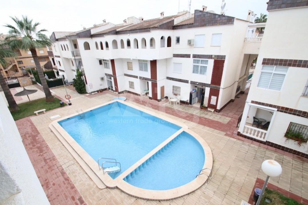 3 bedroom Bungalow in Guardamar del Segura  - CN114030 - 3