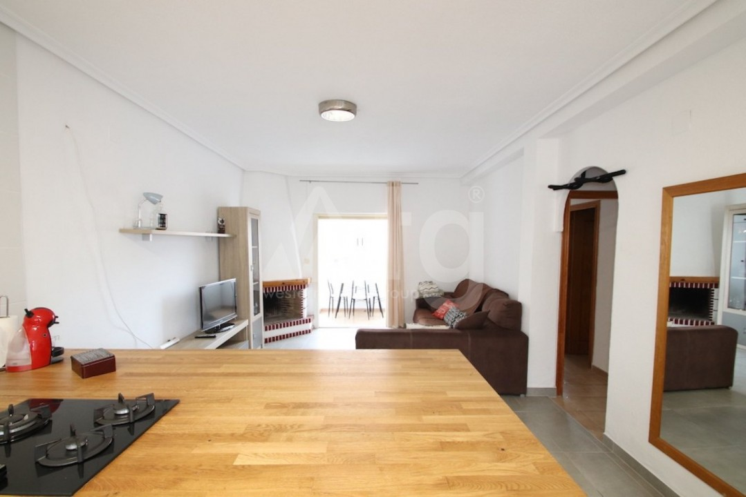3 bedroom Bungalow in Guardamar del Segura  - CN114030 - 9