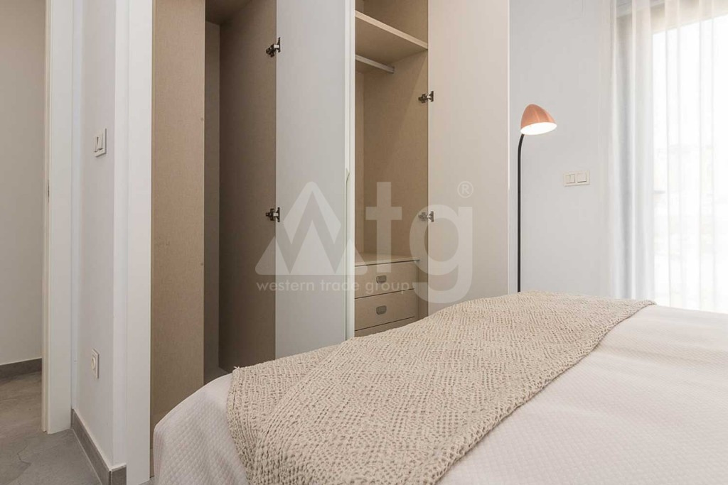 3 bedroom Bungalow in Guardamar del Segura - CN7869 - 12