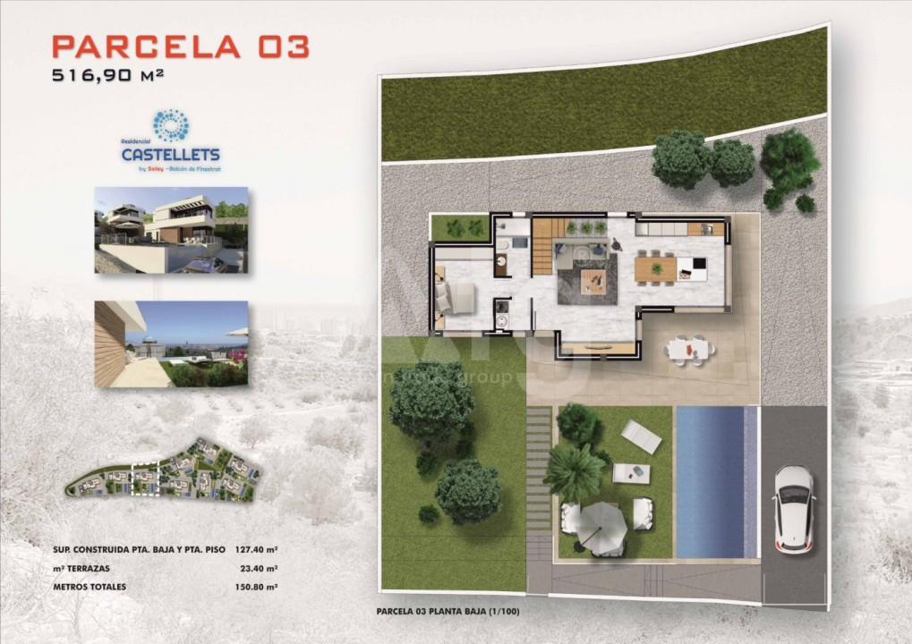 2 bedroom Bungalow in Guardamar del Segura - CN114038 - 10