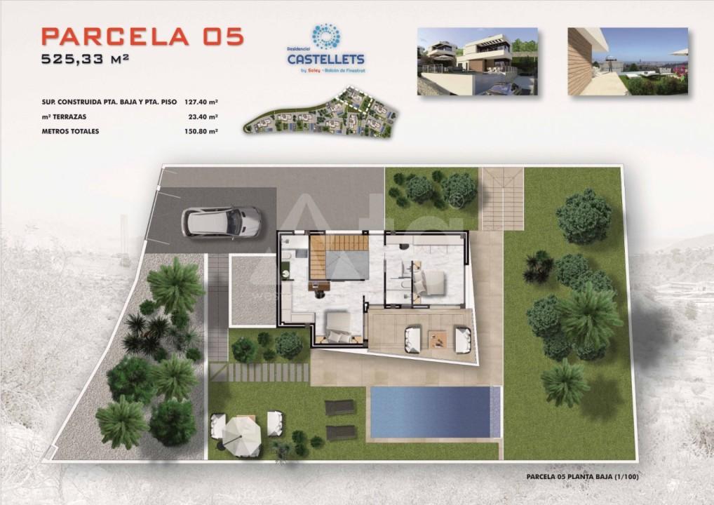 2 bedroom Bungalow in Guardamar del Segura - CN114038 - 12