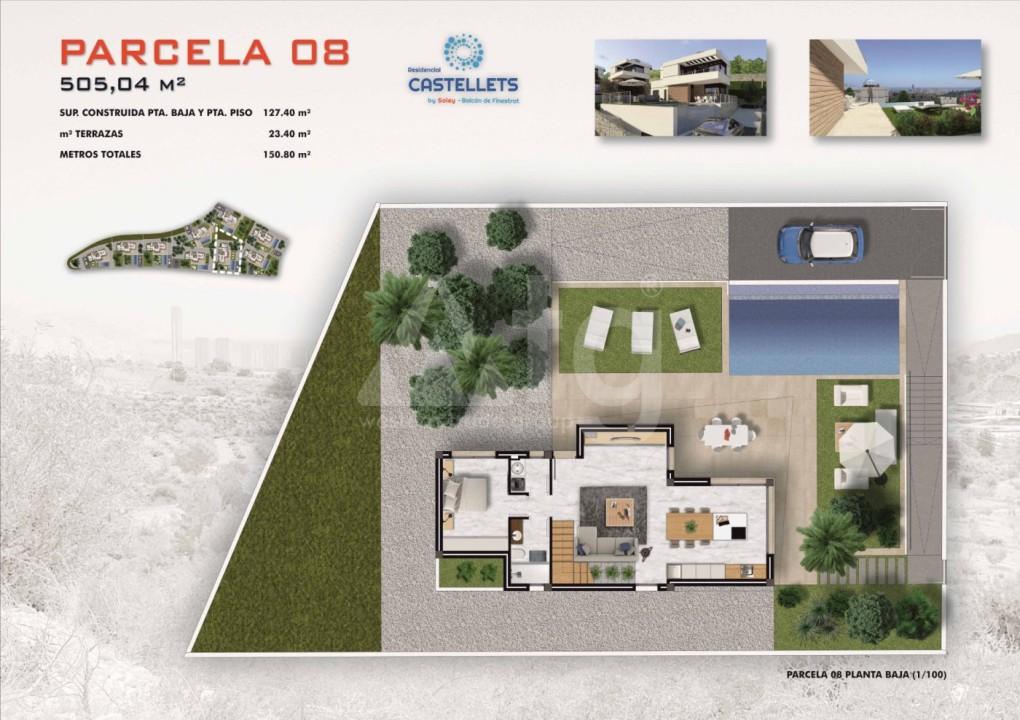 2 bedroom Bungalow in Guardamar del Segura - CN114038 - 15