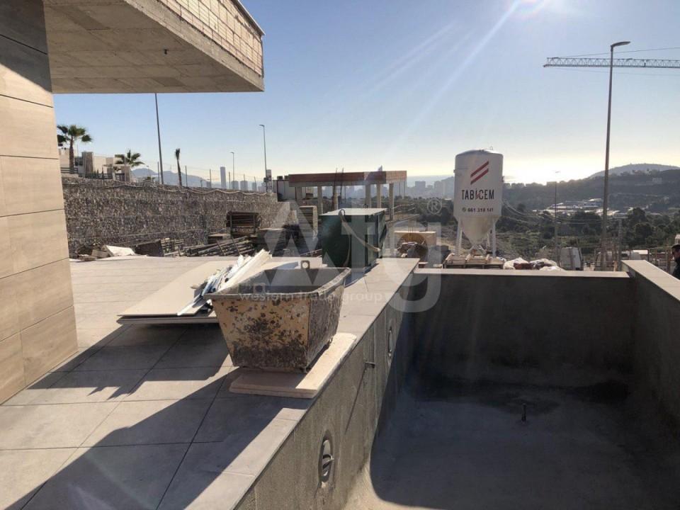 2 bedroom Bungalow in Guardamar del Segura - CN114038 - 3