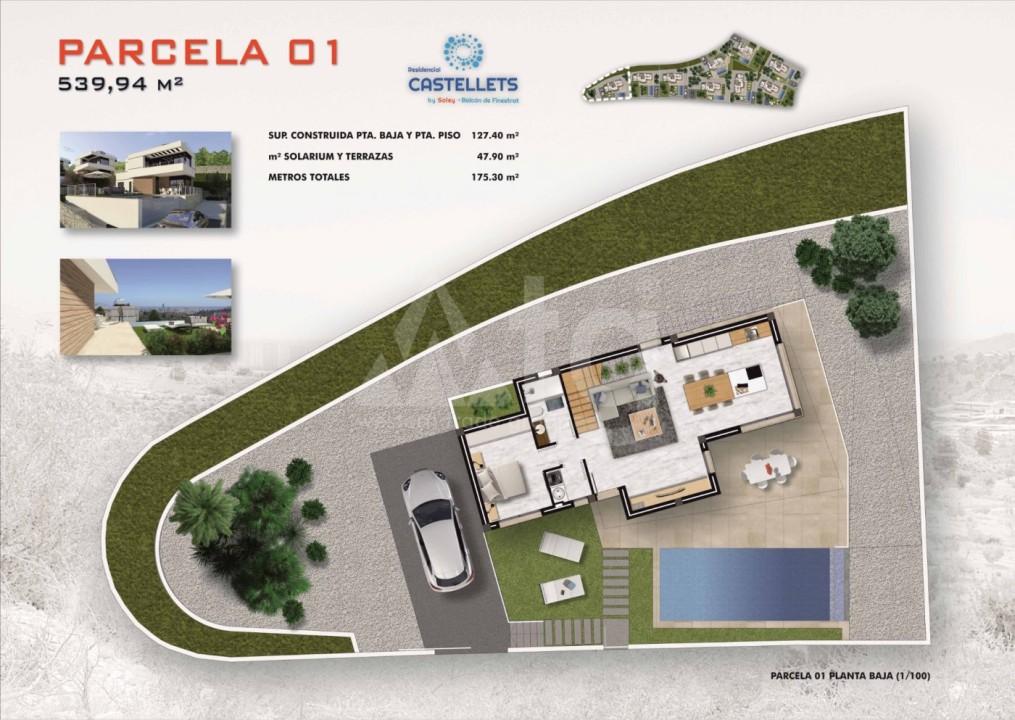 2 bedroom Bungalow in Guardamar del Segura - CN114038 - 8