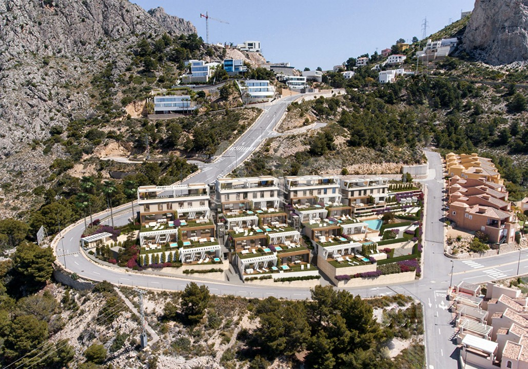 2 bedroom Bungalow in Guardamar del Segura  - CN6512 - 20