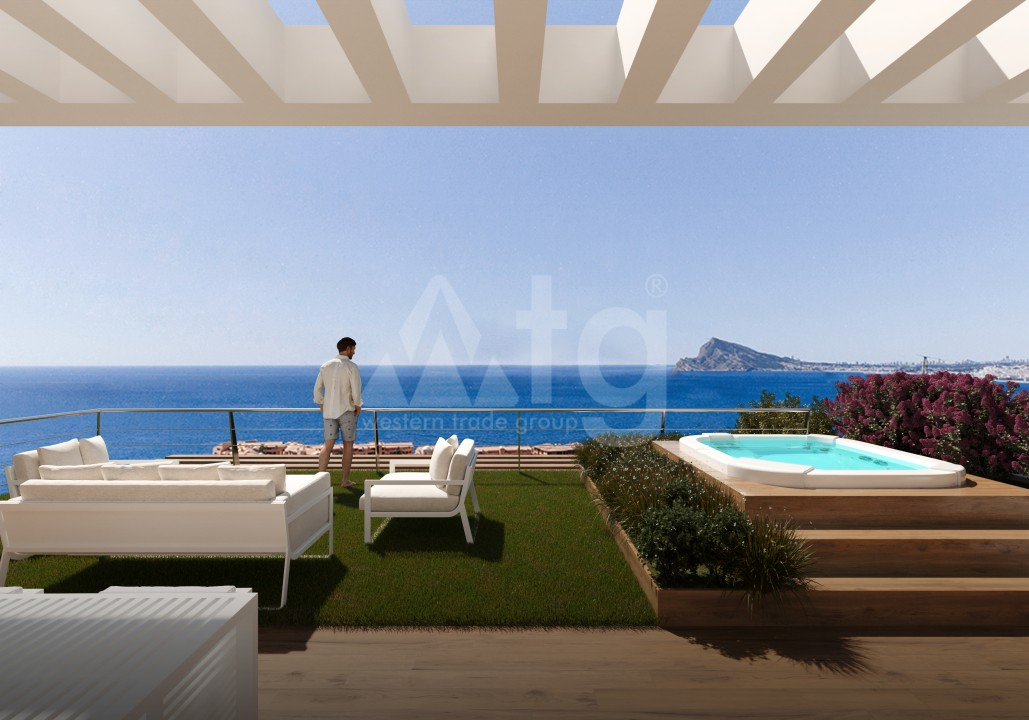 2 bedroom Bungalow in Guardamar del Segura  - CN6512 - 4