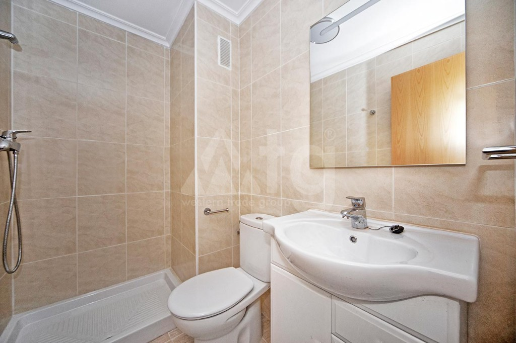 2 bedroom Bungalow in Guardamar del Segura - CN7816 - 12