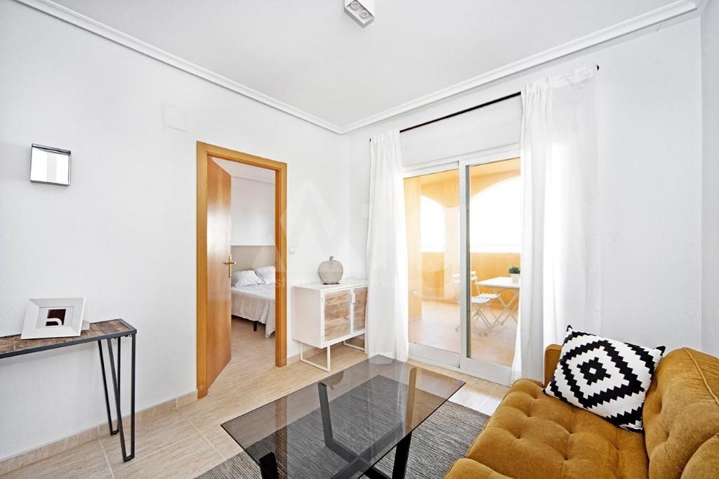 2 bedroom Bungalow in Guardamar del Segura - CN7816 - 4
