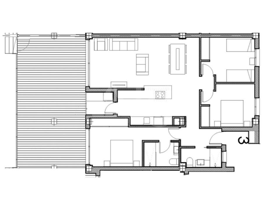 2 bedroom Bungalow in Guardamar del Segura  - CN7840 - 10