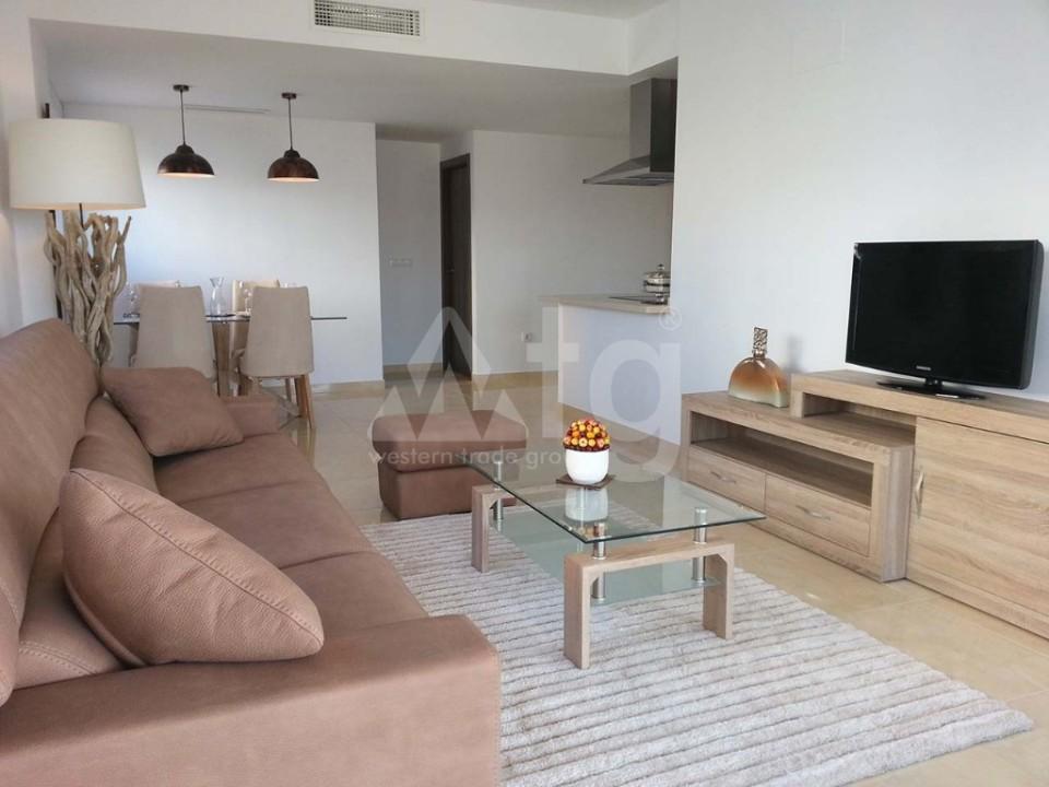 2 bedroom Bungalow in Guardamar del Segura  - CN7841 - 2