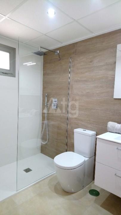2 bedroom Bungalow in Guardamar del Segura  - CN7841 - 7