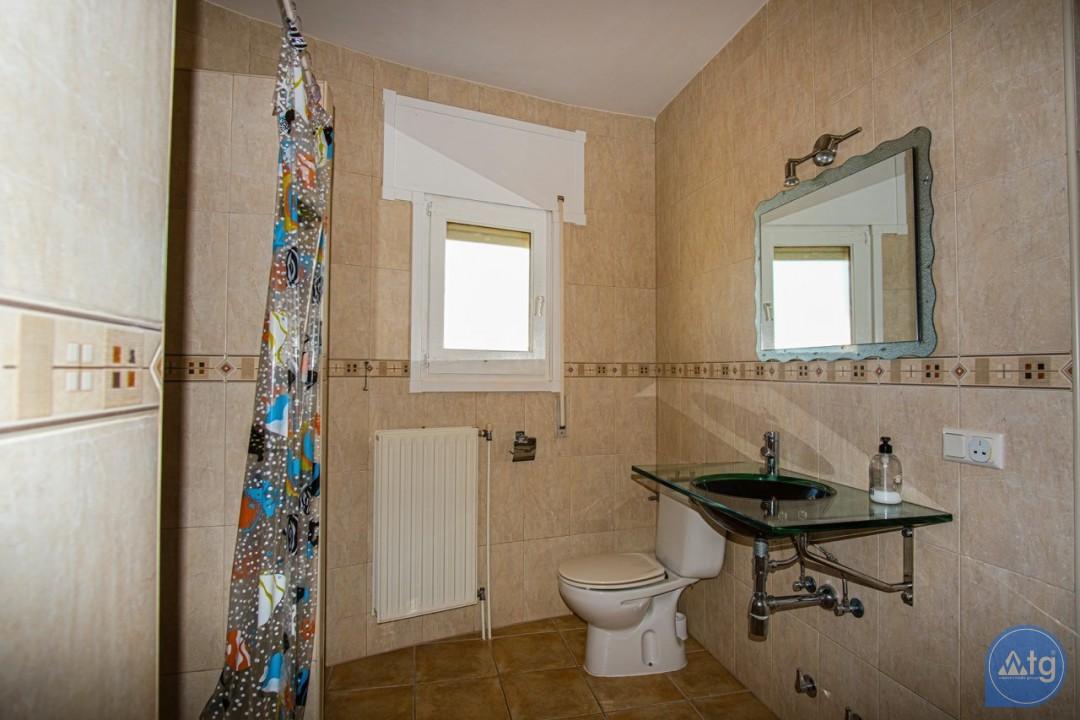 2 bedroom Bungalow in Guardamar del Segura  - CN114046 - 13
