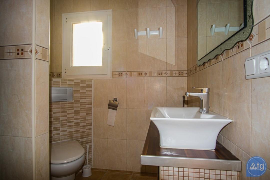 2 bedroom Bungalow in Guardamar del Segura  - CN114046 - 14