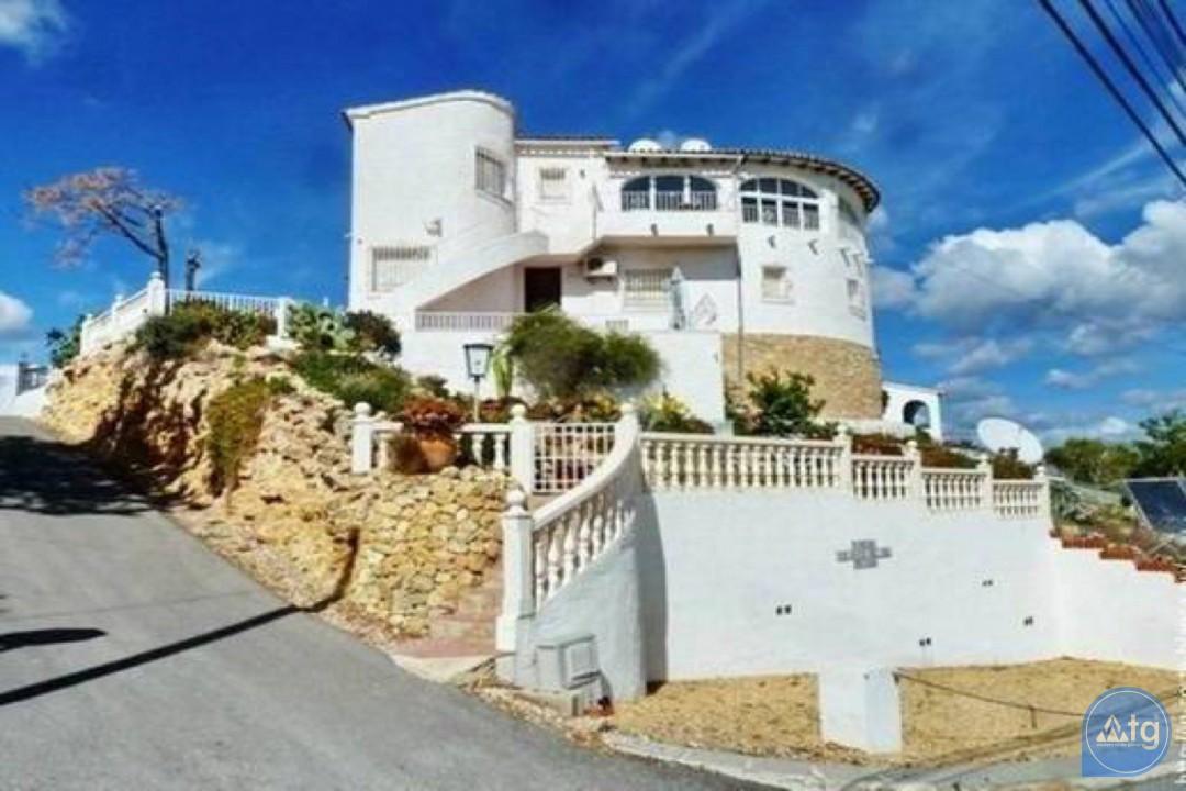 2 bedroom Bungalow in Guardamar del Segura  - CN114046 - 18