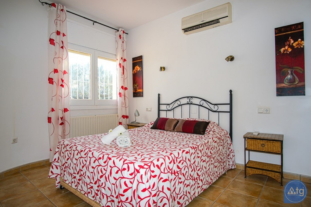 2 bedroom Bungalow in Guardamar del Segura  - CN114046 - 6