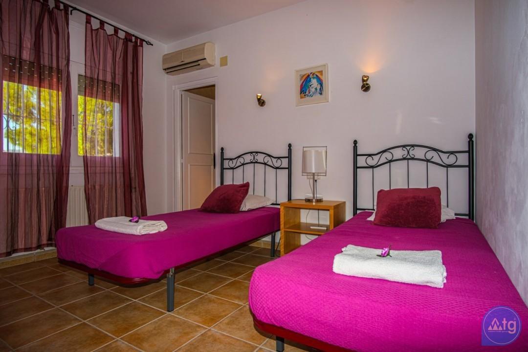 2 bedroom Bungalow in Guardamar del Segura  - CN114046 - 8