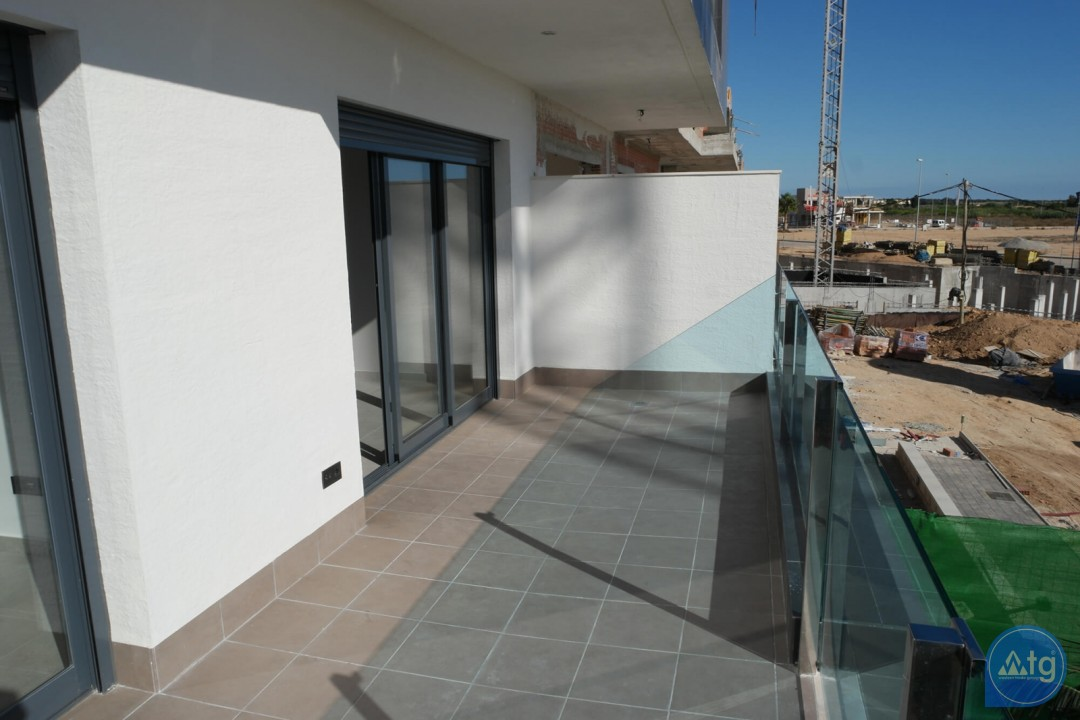 2 bedroom Bungalow in Guardamar del Segura - CN6503 - 14
