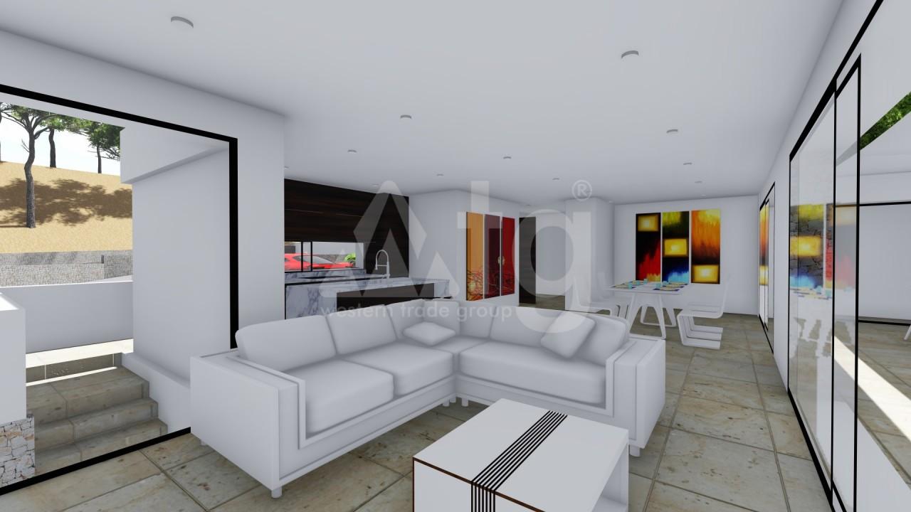 1 bedroom Bungalow in Guardamar del Segura - CN6531 - 4