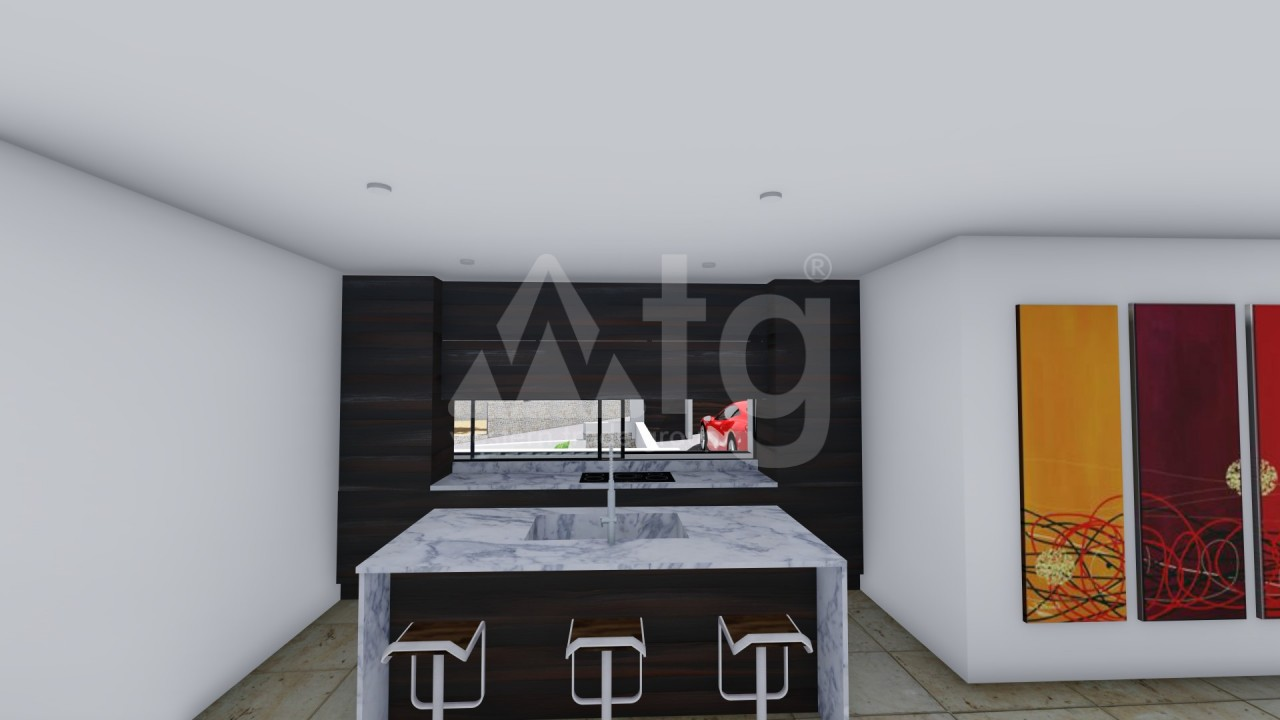 1 bedroom Bungalow in Guardamar del Segura - CN6531 - 5