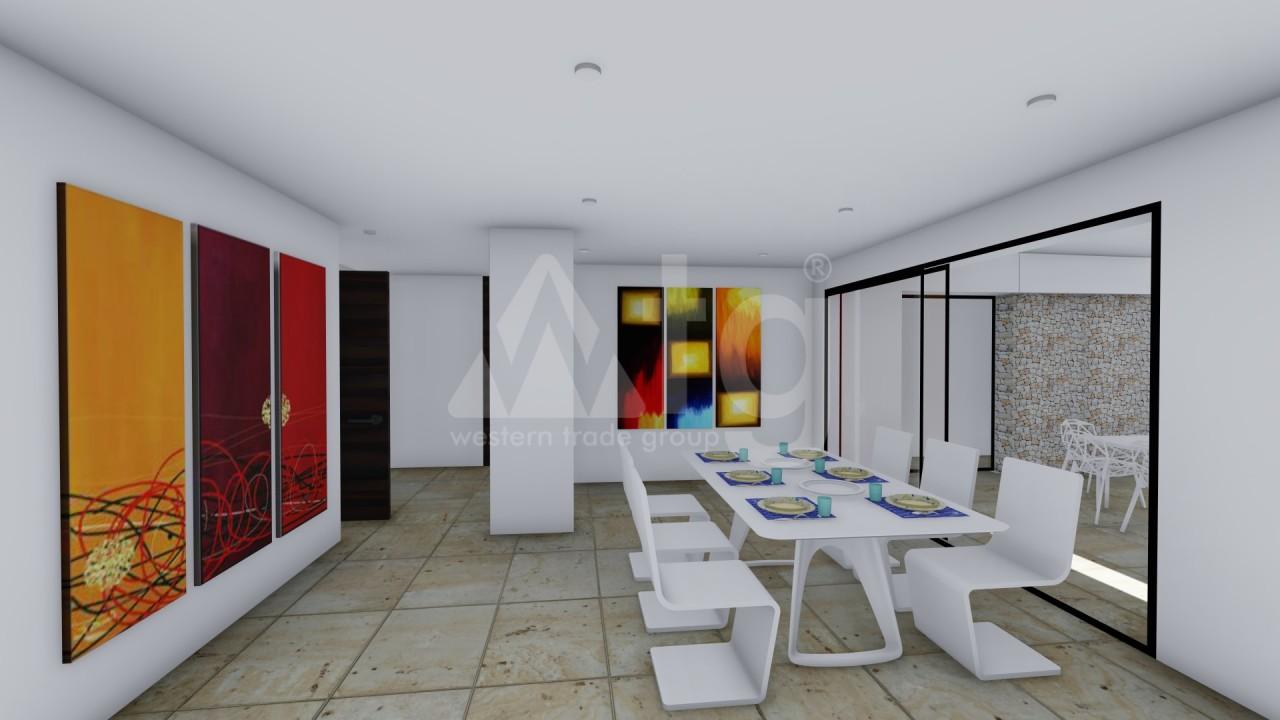 1 bedroom Bungalow in Guardamar del Segura - CN6531 - 6