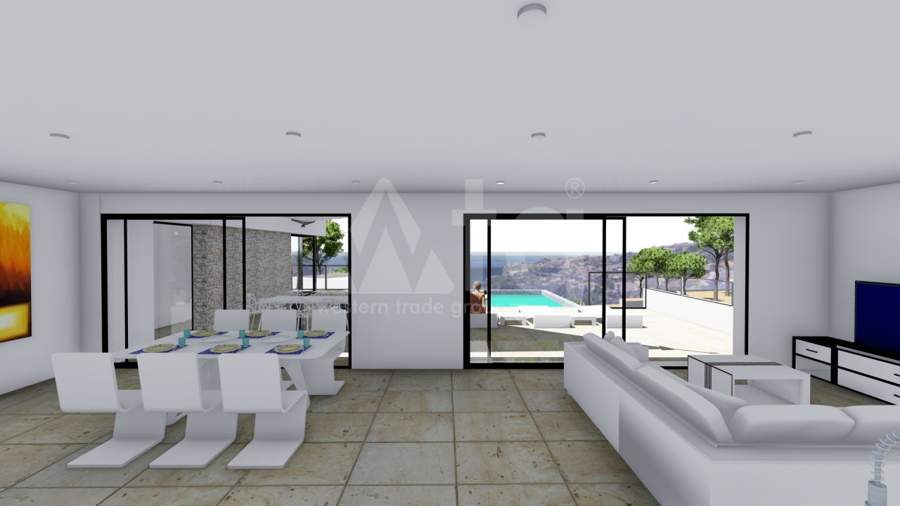 1 bedroom Bungalow in Guardamar del Segura - CN6531 - 7