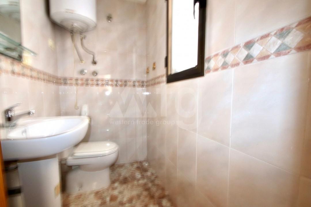 2 bedroom Bungalow in Guardamar del Segura  - CN114040 - 12