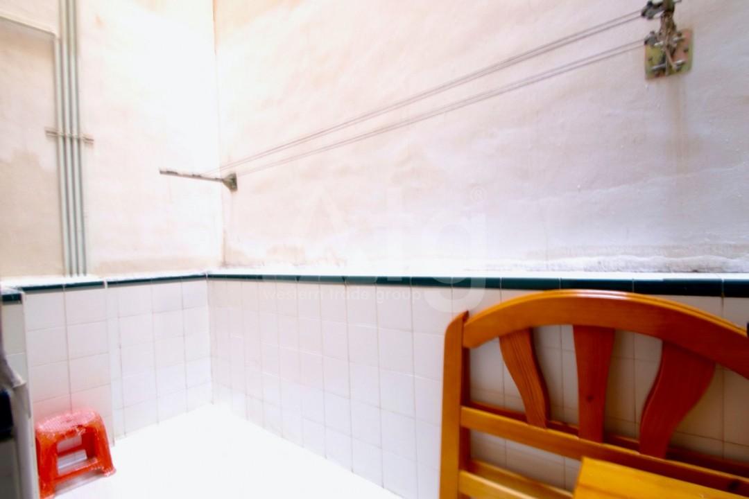 2 bedroom Bungalow in Guardamar del Segura  - CN114040 - 13