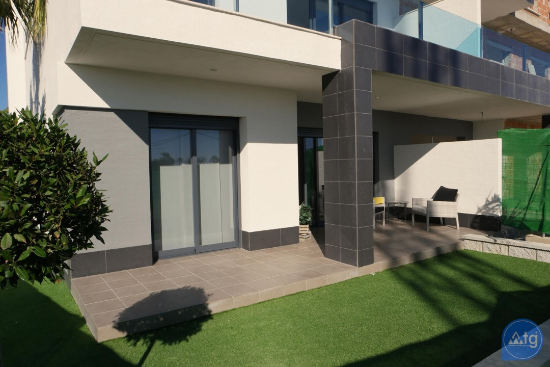 3 bedroom Bungalow in Guardamar del Segura - CN6509 - 34