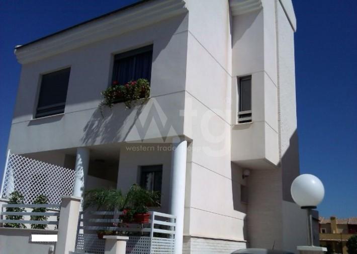 3 bedroom Bungalow in Lorca - AGI8445 - 2
