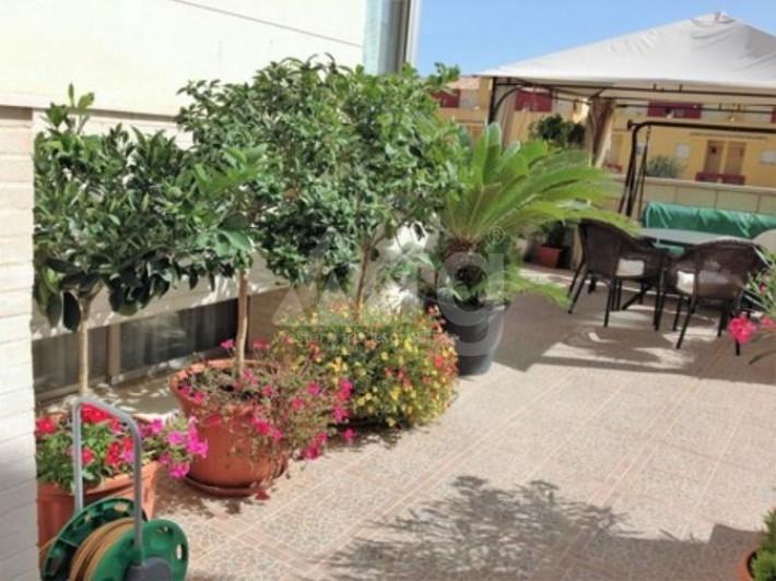 3 bedroom Bungalow in Lorca - AGI8445 - 6