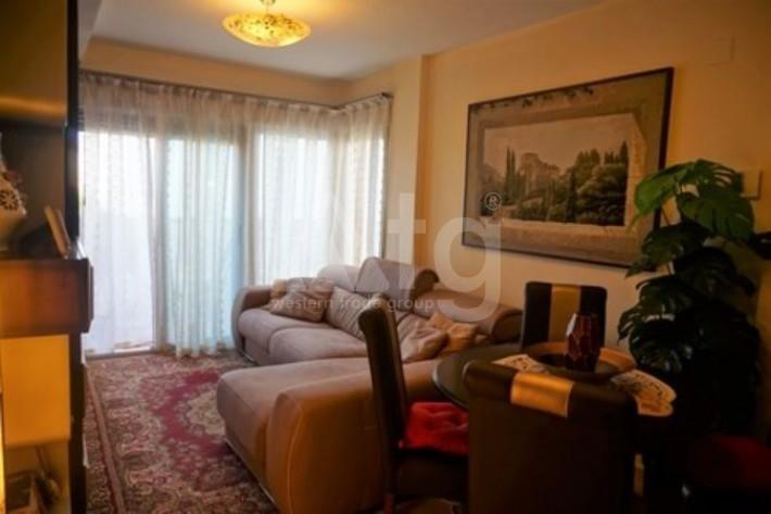 3 bedroom Bungalow in Lorca - AGI8445 - 8