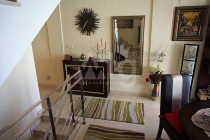 3 bedroom Bungalow in Lorca - AGI8445 - 9