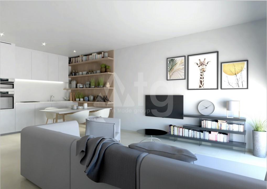 3 bedroom Bungalow in Lorca  - AGI115501 - 2