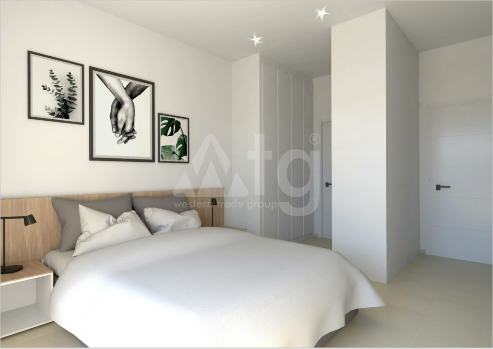 3 bedroom Bungalow in Lorca  - AGI115501 - 6
