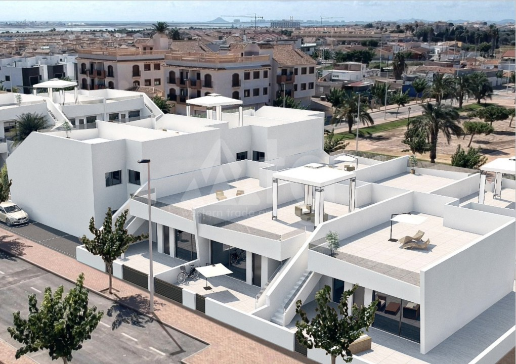 3 bedroom Bungalow in Lorca  - AGI115501 - 9