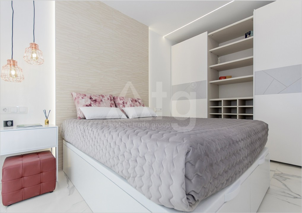 3 bedroom Bungalow in Lorca  - AGI115497 - 10