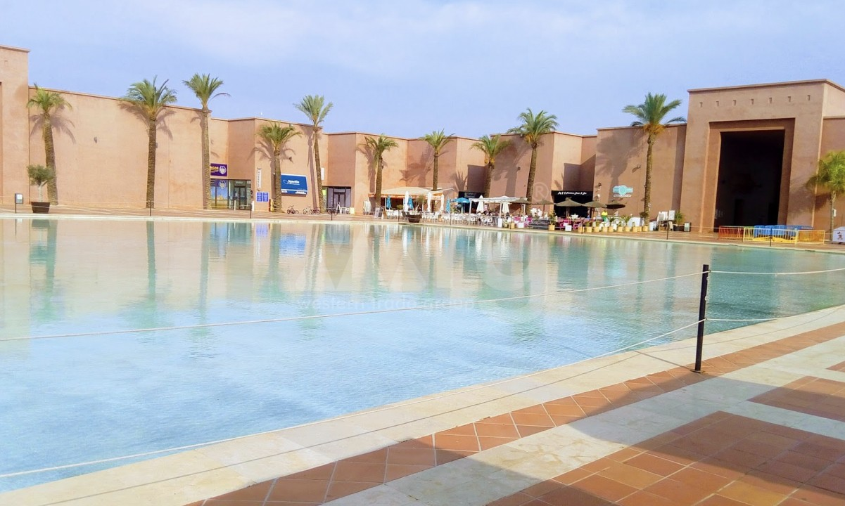2 bedroom Bungalow in Mil Palmeras  - VP114950 - 4