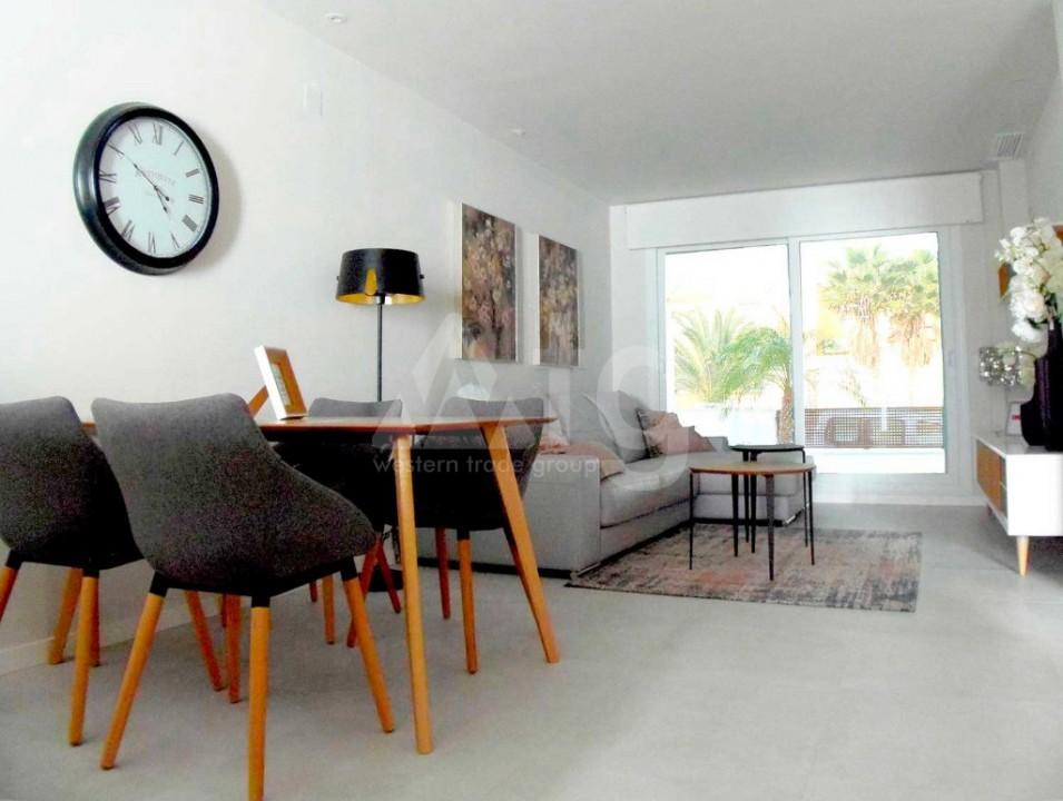 2 bedroom Bungalow in Orihuela  - VG7980 - 3