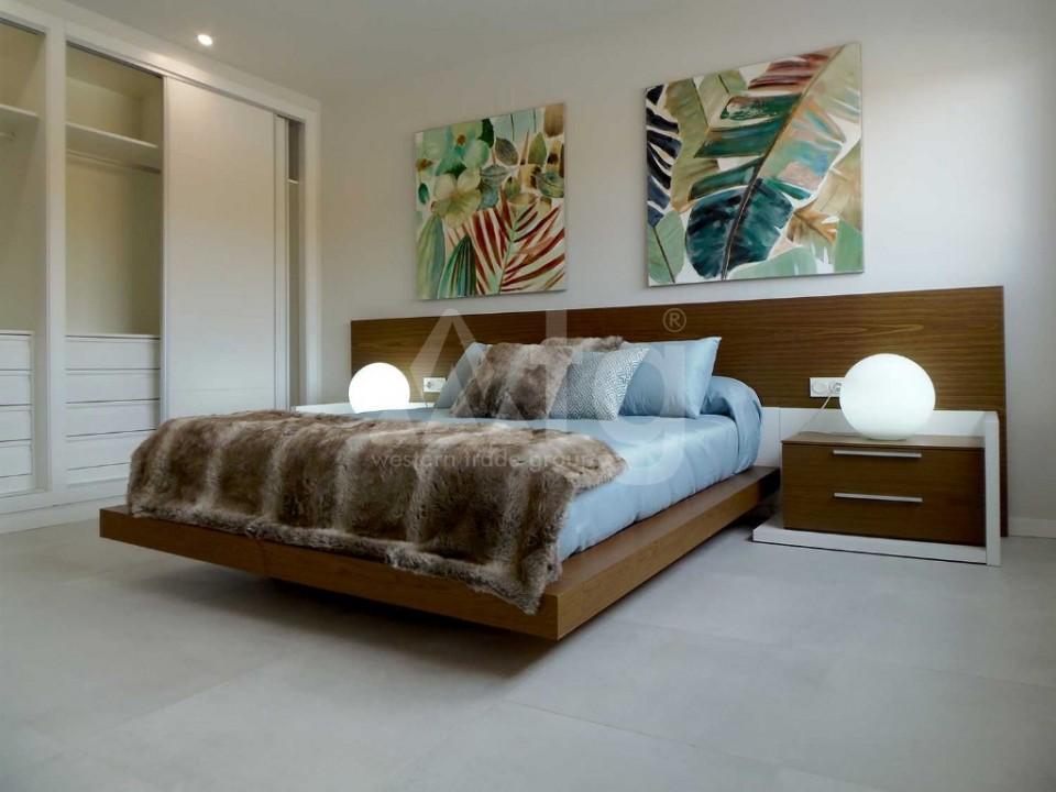 2 bedroom Bungalow in Orihuela  - VG7980 - 5