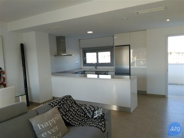 2 bedroom Bungalow in Orihuela Costa - VG6403 - 12
