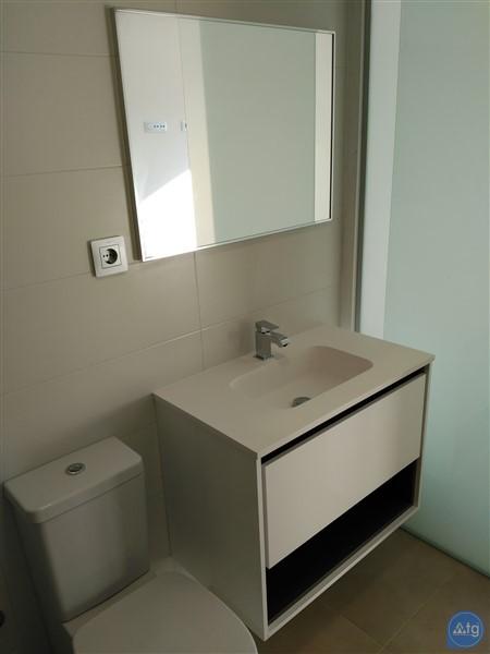 2 bedroom Bungalow in Orihuela Costa - VG6403 - 20