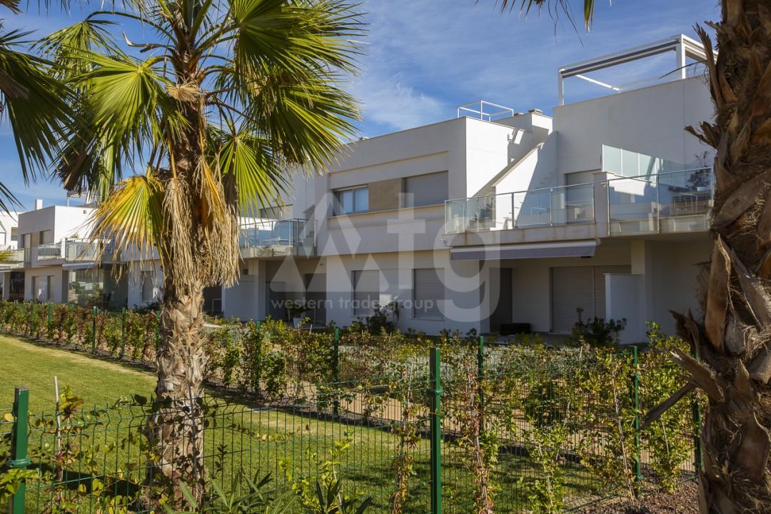 2 bedroom Bungalow in Orihuela Costa - VG6403 - 24