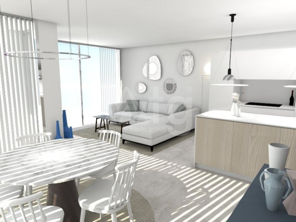 1 bedroom Bungalow in Pilar de la Horadada  - LMR115194 - 3