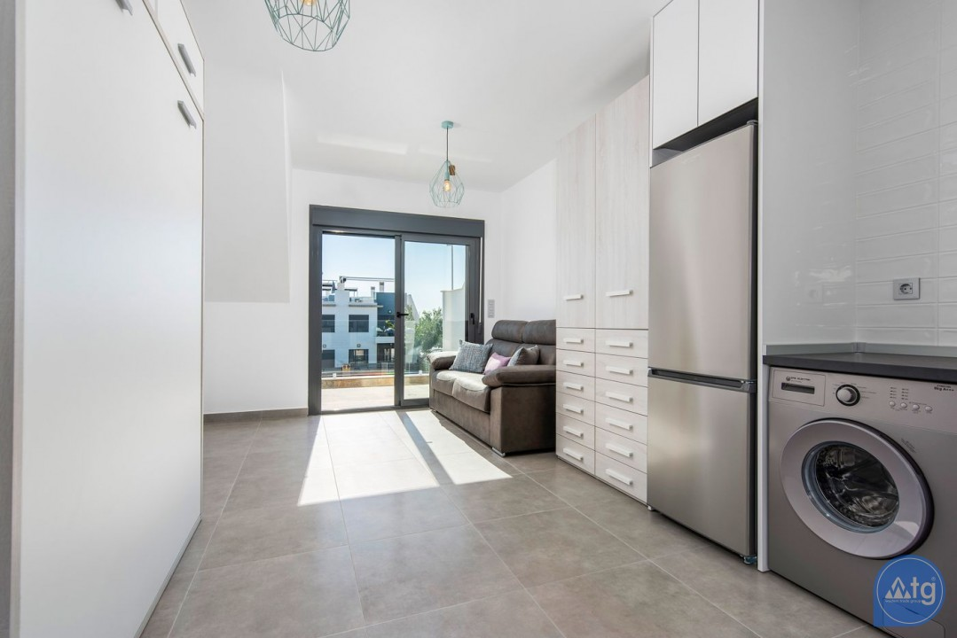 1 bedroom Bungalow in Pilar de la Horadada  - LMR115194 - 35