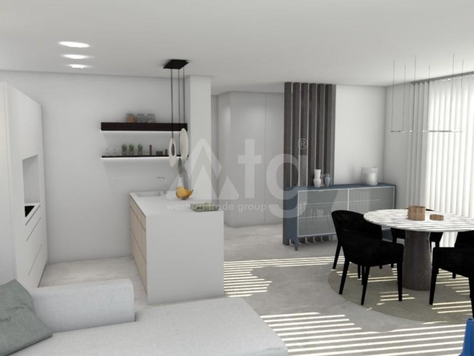 1 bedroom Bungalow in Pilar de la Horadada  - LMR115194 - 4
