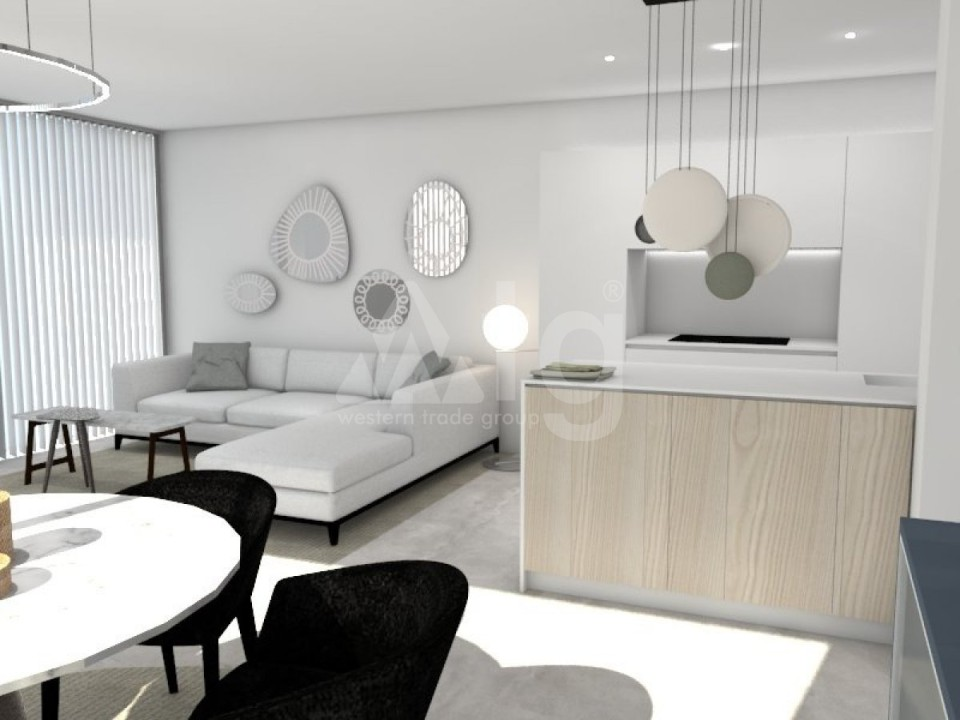 1 bedroom Bungalow in Pilar de la Horadada  - LMR115194 - 7